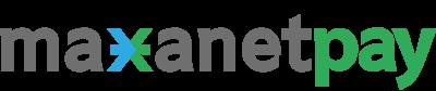 MaxanetPay logo